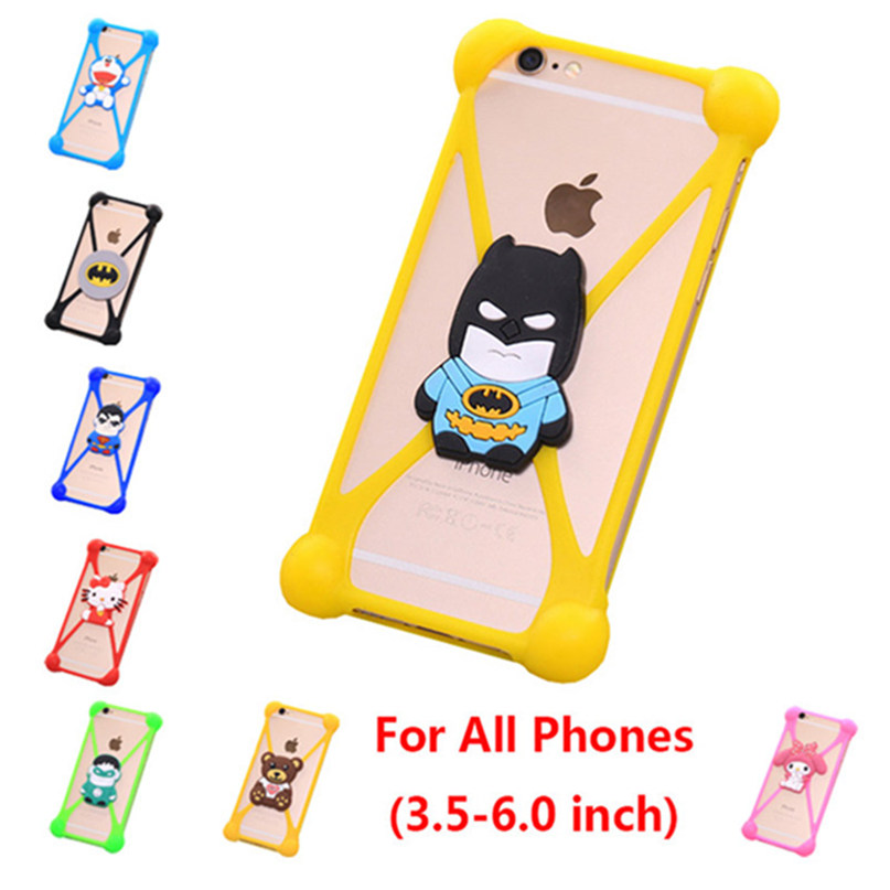 Cute Rubber TPU Phones Case For Sony Xperia J ST26i New 3D Silicone Anti knock Cell Phone Cover Case Accessories(China (Mainland))
