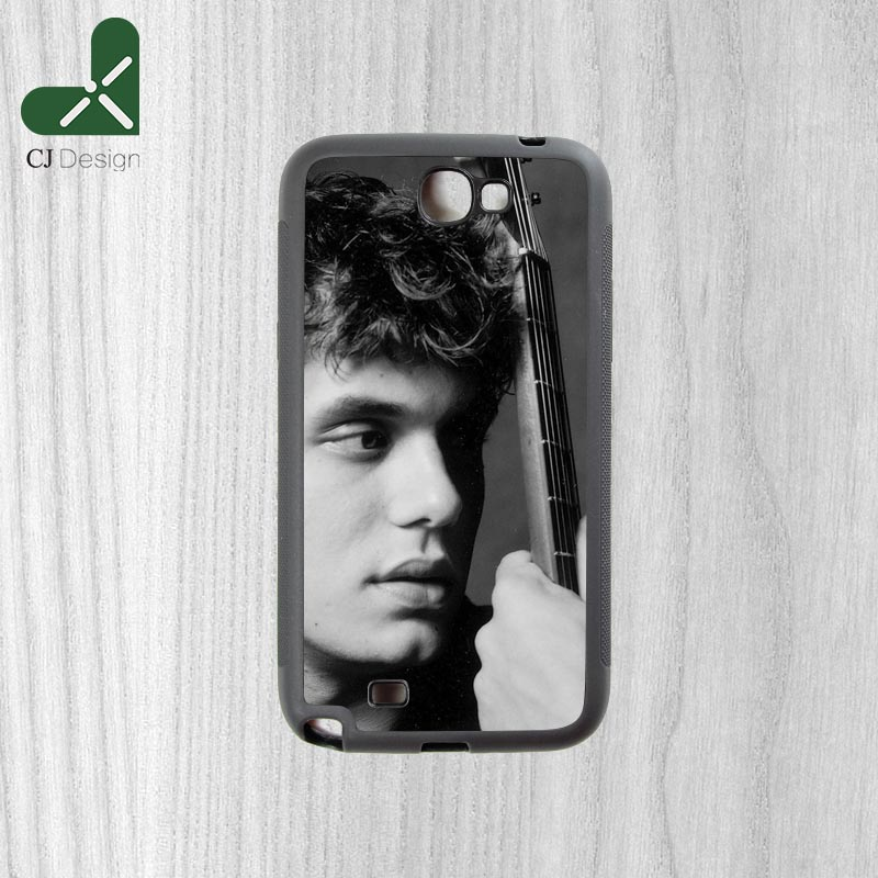 New Product john mayer Background pattern durable TPU Material Mobile Protection Cover for Samsung Note2 Note3 Note4 Note5(China (Mainland))