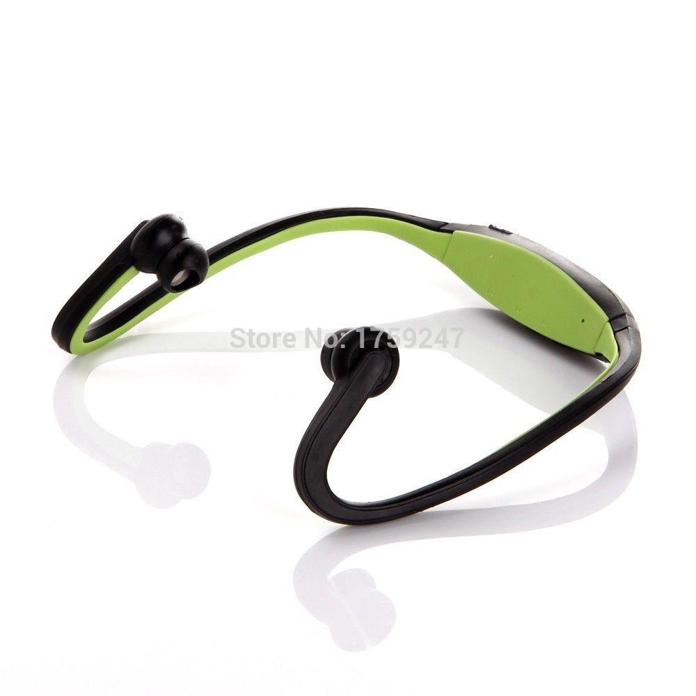 Green bluetooth headphones - iphone 7 headphones bluetooth