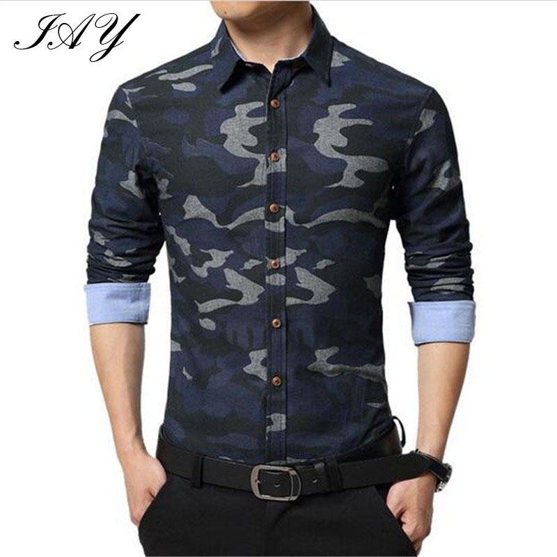 Buy 2 Color Long Sleeve Military Style