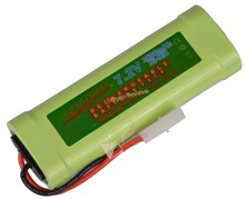7.2V 3800mAh NiMH Rechargeable Battery RC Kyosho Tamiya(China (Mainland))