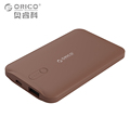 ORICO 2500mAh Single Port Power Bank Portable Mobile Phone Charger Powerbank For Smart Phones External Battery