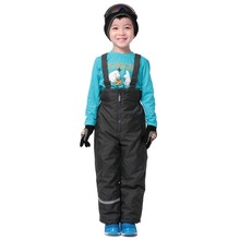 Winter zipper pants 2015 New Polyester Solid Boys Straight Zipper Fly Woven straight pants 92-116 overalls for boys(China (Mainland))