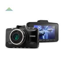 Car Auto DVR Car Camera Video Recorder A7 Ambarella Car DVR Super HD Logger With G-Sensor HDR H.264 Dash Cam One Key To Lock(China (Mainland))