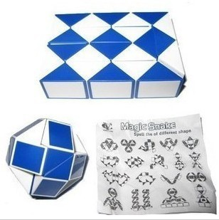 Variety magic feet toy chiban magic cube toy classic