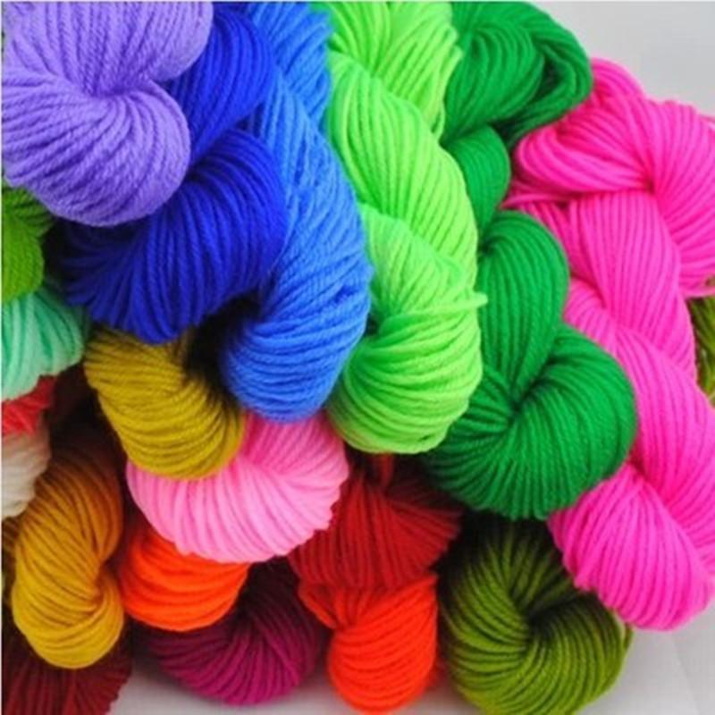 Acrylic Yarn : Buy Wholesale needles acrylic yarn from China needles acrylic yarn ...