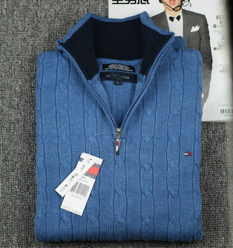 Пуловер Мужской Доставка