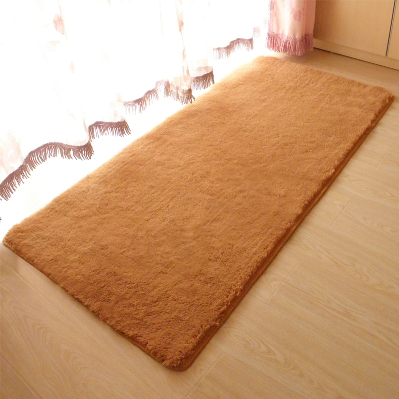50 100 120 160cm bedside throw rugs for bedroom strip