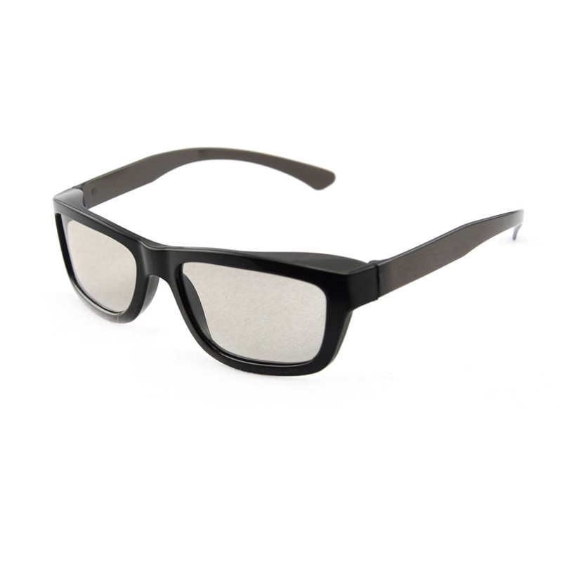 Гаджет   Polarized 3D Glasses for Watching All Passive 3D TVs and RealD Cinema System with FREE shipping None Бытовая электроника