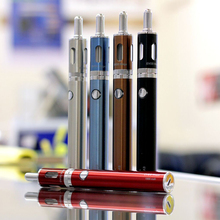 100% Authentic Kanger Evod Mega Electronic Cigarette Adjustable Battery 1900mah  E cig Kanger Evod Mega Starter Kit