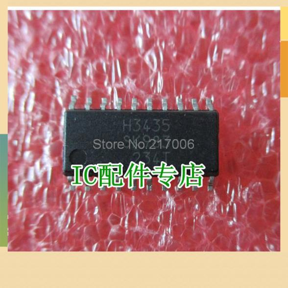 [Shop] IC new original accessories designed LCD TV IC STR-H3435 H3435 easy to use packageFree shipping(China (Mainland))