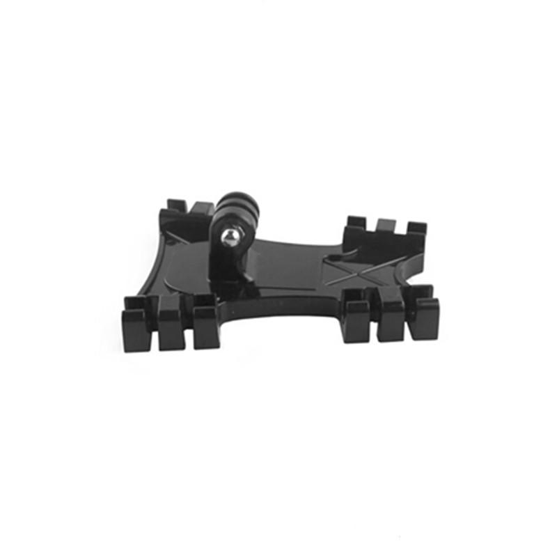Cerf,volant Ligne Titulaire Mont pour GoPro Hero 4 3 + 3 2 SJ4000 Sj5000  Xiaomi Yi Aller Accessoires Action Camera Pro