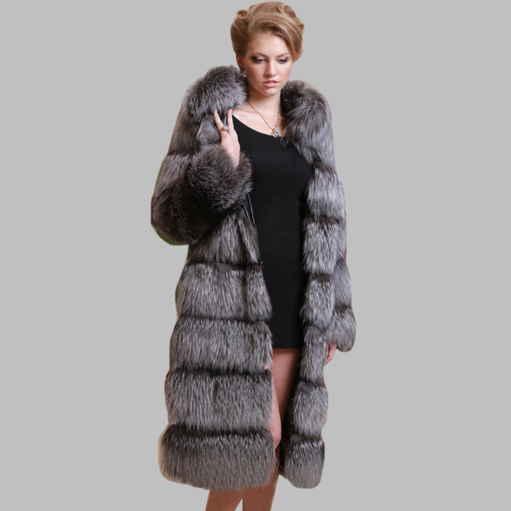 Luxury fur coats fashion women 39 s coat 2017 for Luxury women