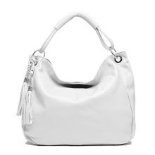 popular ladies leather handbag