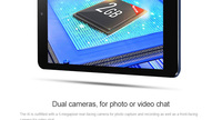 Оригинальный куб i6 9.7 «2048 x 1536 экран атом z3735f четырехъядерных 2 ГБ оперативной памяти 32 ГБ rom 2.0MP + 5.0MP двойная камера андроид 4.4 планшетный ПК