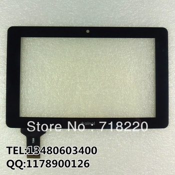New 7inch 7086 capacitive touch panel touch screen digitizer for Ainol Novo 7 advanced II 2 Tablet PC MID free shipping