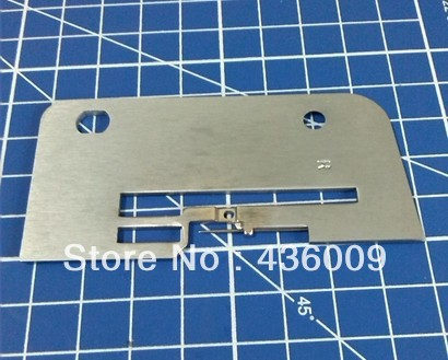 Sewing Machine Parts Rollhem Plate Janome New Home Kenmore #784626009(China (Mainland))
