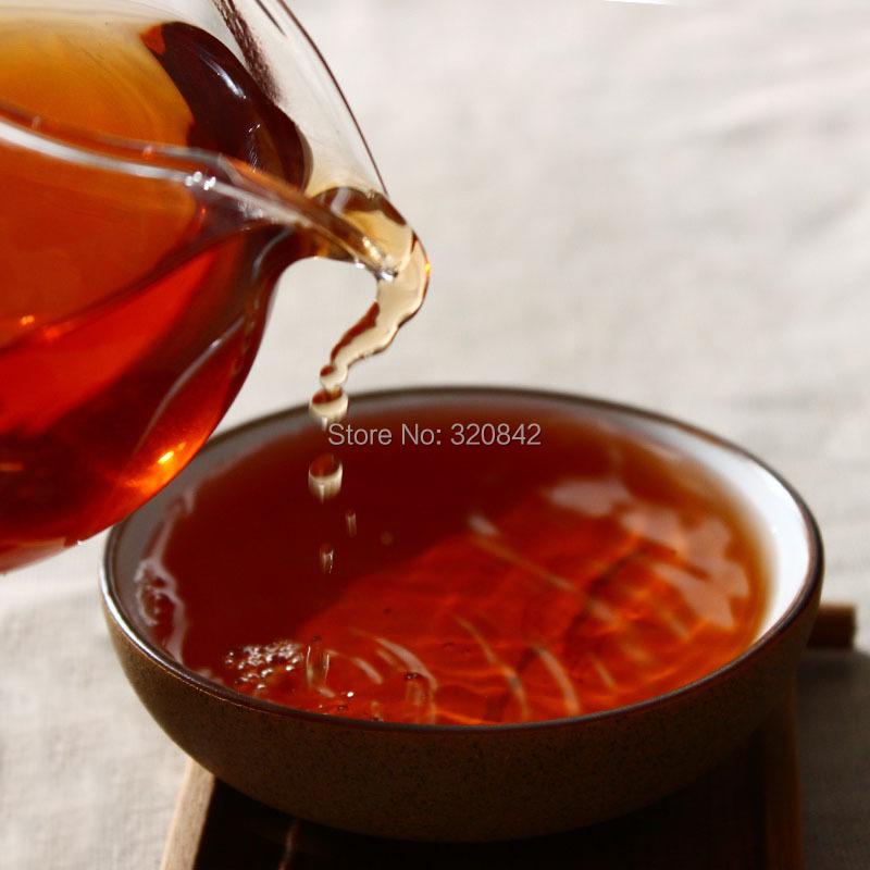 1992 Year Old Puerh Tea pu erh 357g ripe Puer Tea puer pu er Shu Chinese