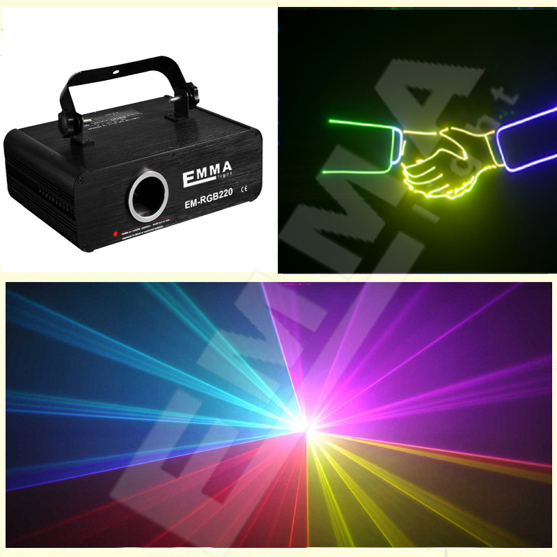 500mw rgb animation laser nightclub light rgb for sales full color beam&animation programmable sd card player light(China (Mainland))