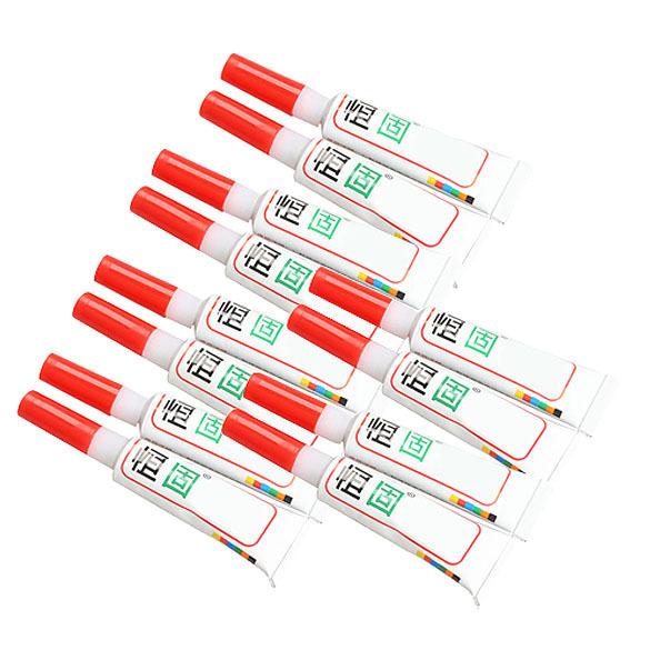 Клей для дерева New Brand 12PCS 502 C# S8 52805 цена и фото