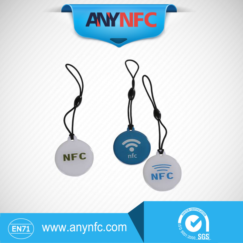 Top Sale (3 pcs) NFC Smart Tags Waterproof 13.56Mhz RFID Tag Smart Label for Sony Xperia HTC Samsung Nokia LG Oppo Free shipping<br><br>Aliexpress