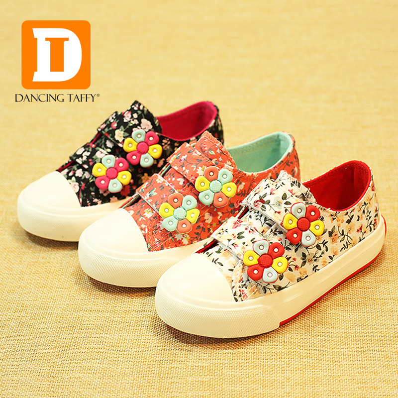 New 2015 Kids Lovely Flowers Lace Shoes Girls Sports Casual Childrens Running Princess Shoes Girls Sneakers Boots Free Shipping<br><br>Aliexpress