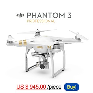 DJI Phantom 3 Advanced Quadcopter Drone with Camera GLONASS / GPS FPV Live View Quadrocopter RC Helicopter Drones with Camera HD