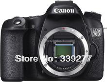 Canon EOS 70D body(Hong Kong)