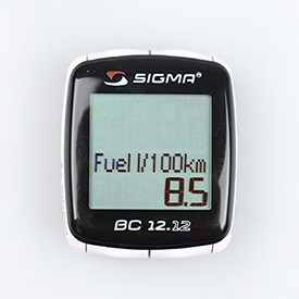 cycling obometer