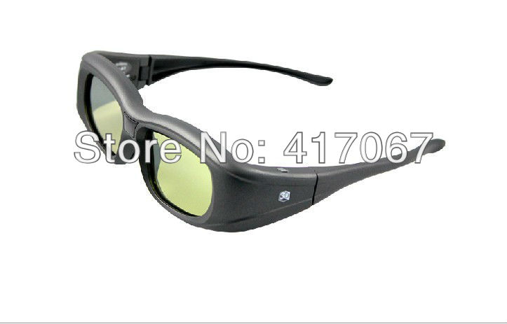 RF LCD 3D Projectors 3D Glasses for Epson models TW9510C/TW 560C/5810C/6510C/6515/8510C/8515(China (Mainland))
