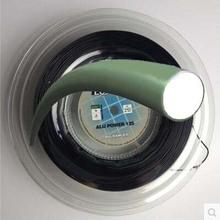 Free shipping Luxilon ALU power Polyester tennis strings/tennis racket/tennis racquet(China (Mainland))