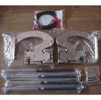Free Shipping! Universal Lambo Door / Vertical Door Conversion Kit
