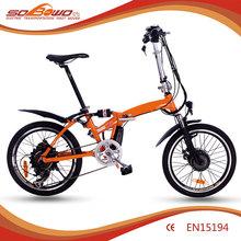 "2015 Powerful Mini E-bike Hub motor 250W Electric bike 20"" Foldable E bike(China (Mainland))"