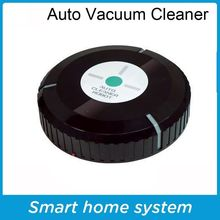A Set Vacuum Robot Cleaner Microfiber Smart Automatic Robotic Mop Floor Dust Cleaner Auto Cleaner Robot + 30 Cleaning Tissue (China (Mainland))