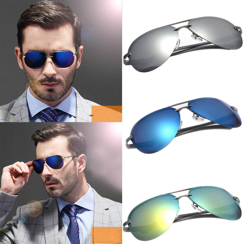 Wholesale Women Men Polarized Driving Cycling Glasses Outdoor Sports