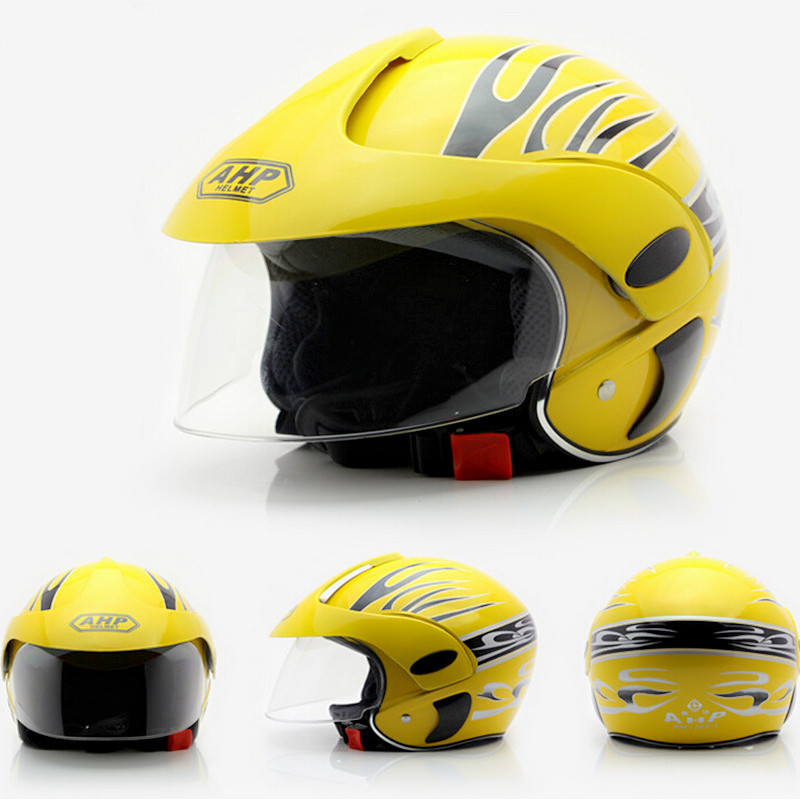 EE support  2016 New Cute Kids Comfortable Safety Motorcycle Helmet Capacete Motocross Motos Helmets For Children XY01