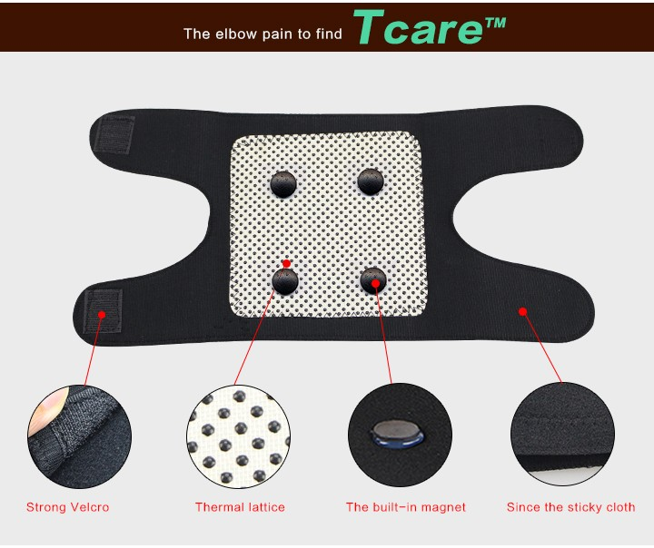 1 Pair Tcare Health Care Tourmaline Self-heating Elbow Brace Elbow Pad Massager Magnetic Therapy Elebow Support Pads Massager  1 Pair Tcare Health Care Tourmaline Self-heating Elbow Brace Elbow Pad Massager Magnetic Therapy Elebow Support Pads Massager  1 Pair Tcare Health Care Tourmaline Self-heating Elbow Brace Elbow Pad Massager Magnetic Therapy Elebow Support Pads Massager  1 Pair Tcare Health Care Tourmaline Self-heating Elbow Brace Elbow Pad Massager Magnetic Therapy Elebow Support Pads Massager