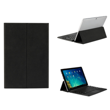 1PC Folding Keyboard Protective Leather Case Cover Stand Chuwi Vi10 Plus/ Hi10 Plus Tablet PC FW1S - flowcross store