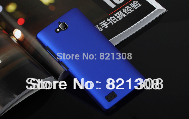 Factory price Colorful Matte Hard Plastic Cell Phone Case hard cover huawei honor 3c - Shenzhen TGD Technology Co.,Ltd. store