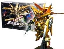 1:144 Scale Oowashi Akatsuki Gundam Assembly Building Block Set