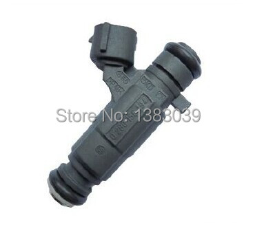 FUEL INJECTOR / INJECTION VALVE / FUEL NOZZLE OEM:06B906031C 0280156194(China (Mainland))