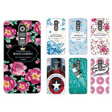 Buy New Arrived Ample Flower Case LG G2 D801 D802 LS980 /For LG G2 mini D620 D618 Capa Cover Fundas LG G2 / G2 Mini+FreeGift for $1.88 in AliExpress store