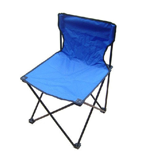 Step cool outdoor large beach chair folding lounge chair cushion furniture in