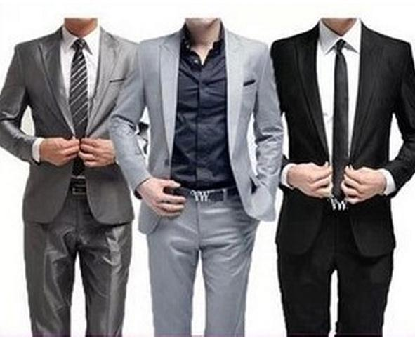 Dutch Fashion Brands Fashion Men Suit Brand