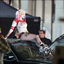 Movie Suicide Squad Harley