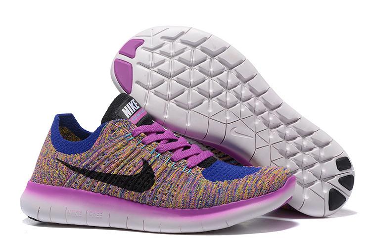 Nike Free Run 2 W Chaussures running femme