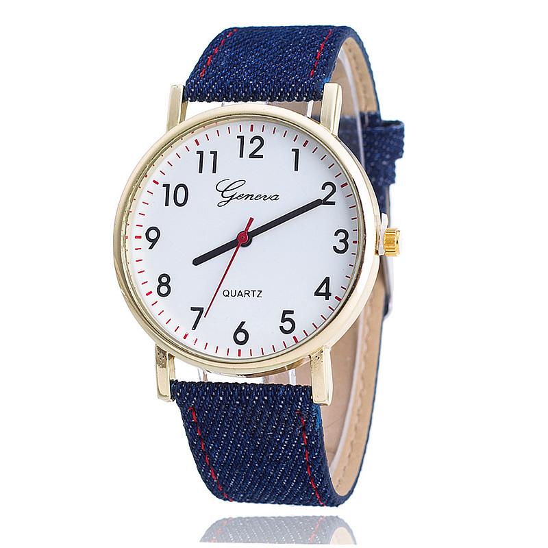 Fashion Geneva Watch Luxury Women Casual Quartz Watches Relogio Feminino Hot Selling - Aiwise Store store