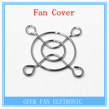 100PCS 3D printer accessories fan cover protective cover 40 * 40