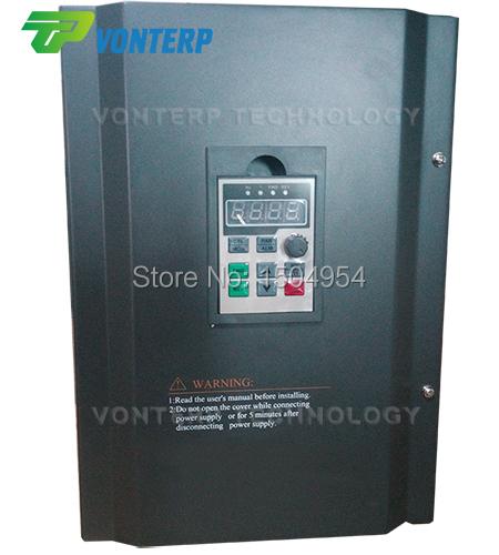 frequency converter/VFD 11KW 220V 3 phase input & 3 phase output(China (Mainland))