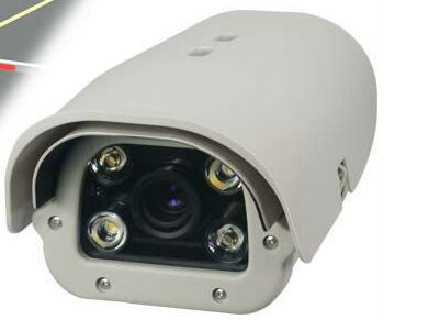 1080P High Definition Vehicle Analog AHD LPR Camera, 2.8-12/6-22mm lens automatic LEDs, for Parking lot/Entrance/Toll Station(China (Mainland))